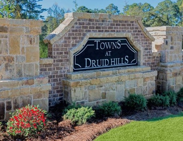 Atlanta Luxury Town Homes